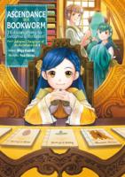 Miya Kazuki - Ascendance of a Bookworm: Part 3 Volume 4 artwork