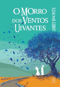 O Morro dos Ventos Uivantes Book Cover