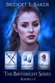 Download and Read Online The Birthright Series Collection Books 1-3