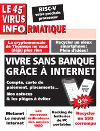 Le 45e Virus Informatique