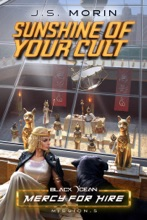 Sunshine Of Your Cult: Mission 5