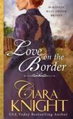 Love on the Border Book Cover