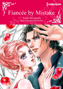 Fiancee by Mistake Libro Cover