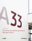 The Berlin Brandenburg Airport Signage Project