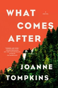 What Comes After Book Cover