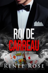 Roi de carreau Book Cover