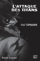 L'Attaque des Titans Chapitre 136 ebook Download