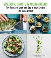 Lina Wallentinson - Sprouts, Shoots, and Microgreens artwork