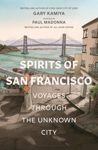 Spirits of San Francisco