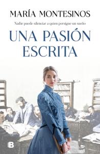 Una pasión escrita Book Cover