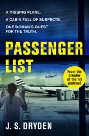 Download Passenger List