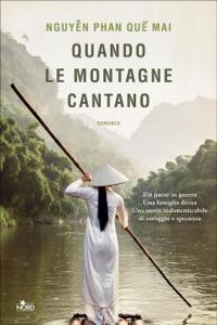 Quando le montagne cantano Book Cover