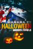 Israel Moreno - Mañana es Halloween: La novela más terrorífica de la noche de brujas ilustración