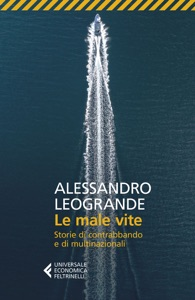 Le male vite Book Cover