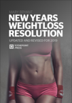 New Years Weight Loss Resolution