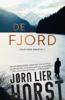 Jørn Lier Horst - De fjord kunstwerk