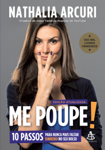 Me Poupe! Book Cover