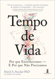 Tempo De Vida Book Cover