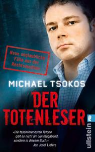 Der Totenleser Buch-Cover
