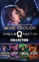 Download and Read Online Omega Sector Collection