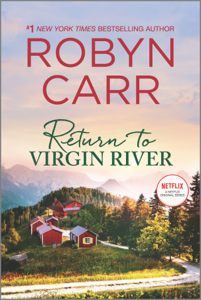 Return to Virgin River Book Cover