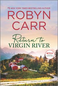 Return to Virgin River Book Cover