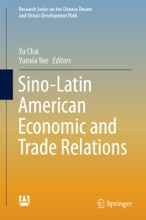Sino-Latin American Economic And Trade Relations