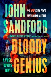 Bloody Genius PDF Download