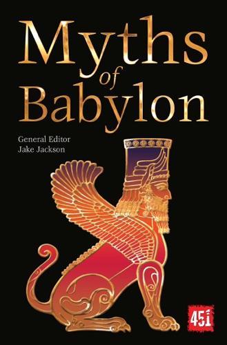 J.K. Jackson - Myths of Babylon