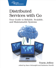 Distributed Services with Go