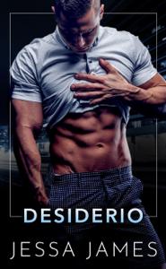 Desiderio Book Cover