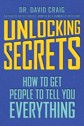 Unlocking Secrets
