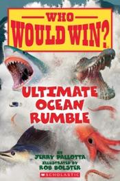 Ultimate Ocean Rumble