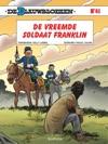 De Vreemde Soldaat Franklin