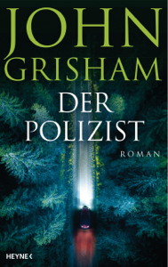 Der Polizist Buch-Cover