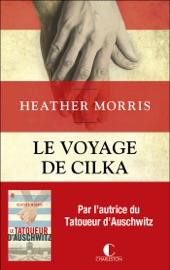 Le Voyage de Cilka PDF Download