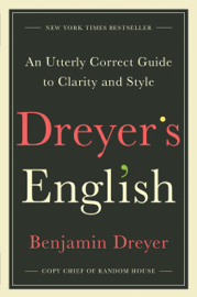 Dreyer's English PDF Download