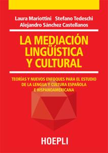 La mediación lingüística y cultural Libro Cover