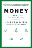 Jacob Goldstein - Money artwork