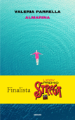 Almarina Book Cover