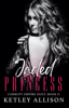 Ketley Allison - Jaded Princess artwork