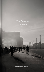 The Sorrows of Work Buch-Cover