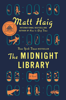 Matt Haig - The Midnight Library  artwork