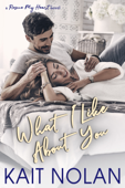 What I Like About You Book Cover
