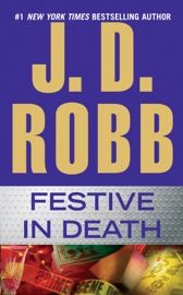Festive in Death PDF Download