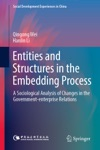Entities And Structures In The Embedding Process