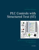 Download and Read Online PLC Controls with Structured Text (ST), V3