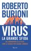 Roberto Burioni - Virus, la grande sfida artwork