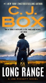 Long Range - C. J. Box by  C. J. Box PDF Download