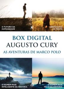 Box As Aventuras de Marco Polo Book Cover